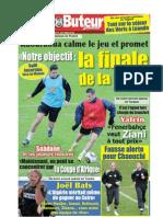 LE BUTEUR PDF du 06/01/2010