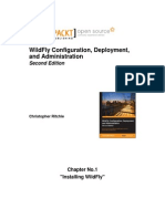 9781783286232_WildFly_Configuration_Deployment_and_Administration_Second_Edition_Sample_Chapter