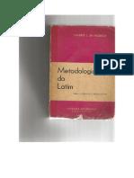 Comprovação Científica Estudo Latim
