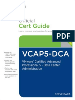 VMware.press.vcap5 DCA.official.cert.Guide.0789753235