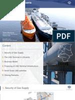 3. Presentation for Gas Naturally Complete and Final Klapeidos Nafta