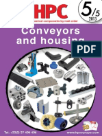 Conveyors And Housing