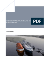 LNG Business Plan 20130220