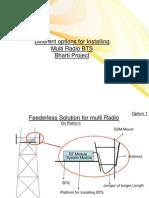 39317288-3g-BTS-Installation-Options.ppt