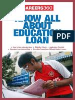 Stduy Abroad Education Loan