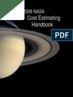 263676main 2008 NASA Cost Handbook FINAL v6