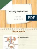 Fisiologi Perkemihan