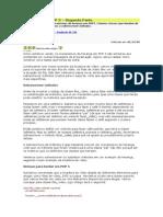 A Herança Em PHP 5 2 Parte