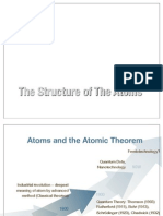 SCES1200 L02 Atom Structure Classical Theories Student01