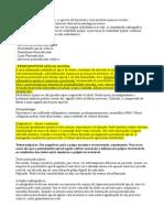 Patologias Perirradiculares