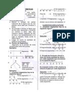 Razonamiento Matemático 1º Año - I Bimestre (1)