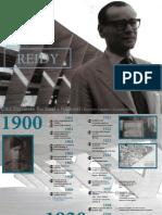 Cronologia reidy