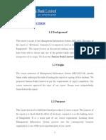 Jamuna Report