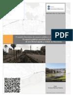 1 Trabajo Final Emerson Martínez El Espacio Público Asociado a La Infraestructura de Movilidad