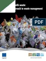 waste brochure