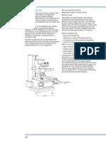 Lead screw design