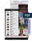 """INSIDE THE HBCU HUDDLE"" - Dr. Cavil1's 2014 HBCU Football Rankings-Week 13"