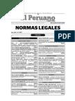 Normas Legales 26-11-2014 [TodoDocumentos.info]