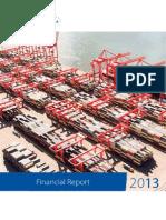 BEI/EIB financial report 2013 (en)