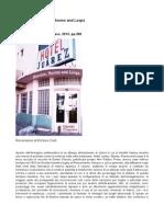 Recensione Di Hotel Juarez Di Daniel Chacon