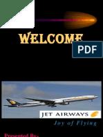 38527753 Jet Airways Case Study Ppt