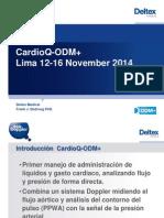 CardioQ-ODM+