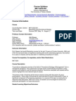 UT Dallas Syllabus for mkt6332.0g1.07u taught by Abhijit Biswas (axb019100)