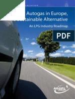 Autogas Roadmap