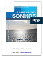 Carlos Cauduro a Fabrica Dos Sonhos