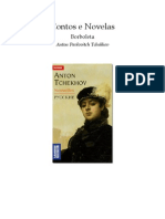 Anton Tchekhov - Borboleta