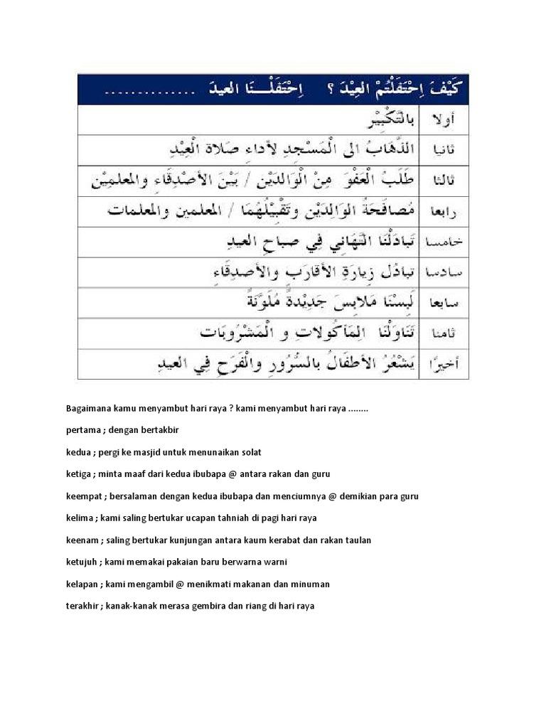 Top Ten Ucapan Pernikahan Islami Bahasa Arab