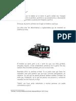 Dinámica El Tren
