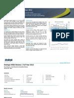 Deallogic Global M&a Review