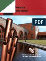 Catalogo Tuberia Industrial