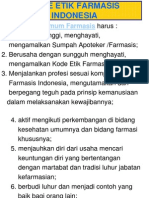 KODE ETIK FARMASIS INDONESIA.ppt