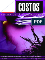 Revista Costos N 174 - Marzo 2010 - Paraguay - PortalGuarani