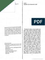 CHUECA GOITIA, F. - Breve Historia Del Urbanismo, Lecciones 1 y 2