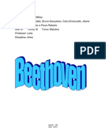 Beethoven the king