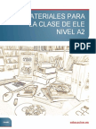 Materiales para la clase de ELE - Nivel A2