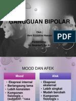 Gangguan Bipolar