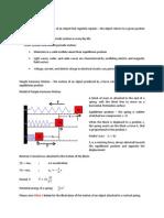 periodic motion1