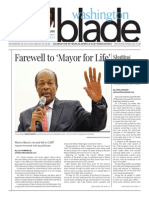 Washingtonblade.com, Volume 45, Issue 48, November 28, 2014