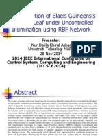 Iccsce2014 Presentation