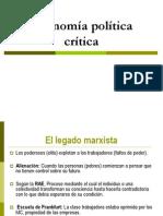 Economía política crítica.ppt
