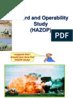 Hazop Methodology