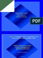 Power Point Fundamentos Texricos 2014x2015