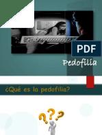 Pedofilia Informática