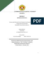 Referat Hiperbilirubinemia- Nima