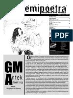 Boemipoetra edisi kedua 2007