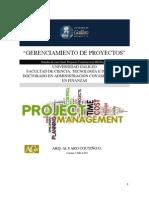 Gerenciamiento Proyectos Estudio de Caso MS Project Construcción